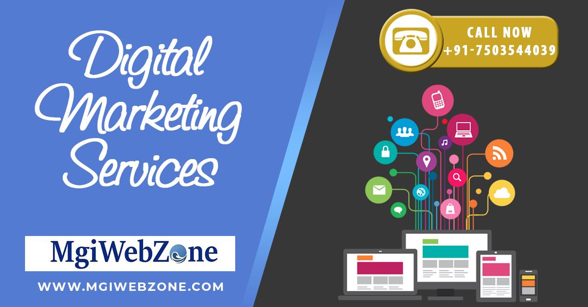 Digital Marketing Company in Delhi, India
