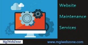 Website Maintenance | Website Maintenance Services | Web Maintenance Agency