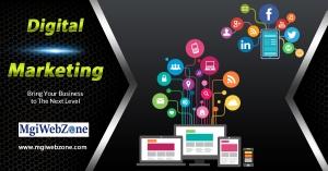 Digital Marketing Agency in Delhi, India | Online Marketing Company in India