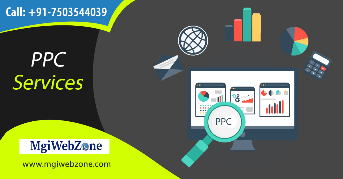 PPC Services Agency in Delhi india