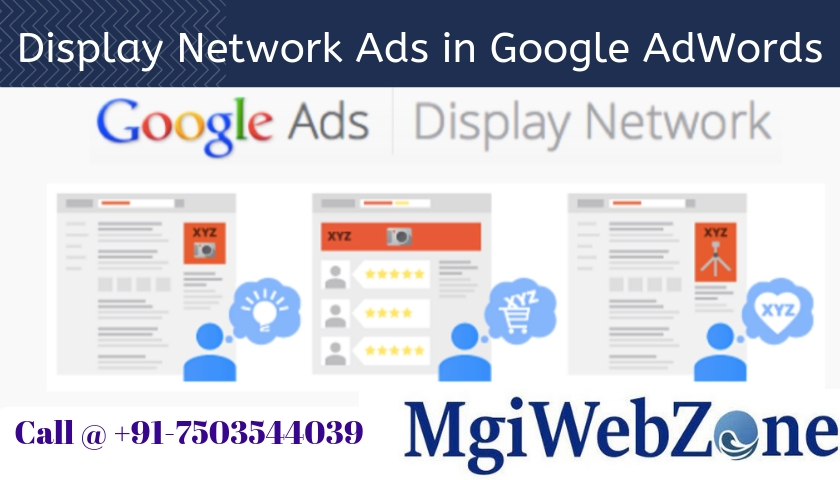 Display Network Ads