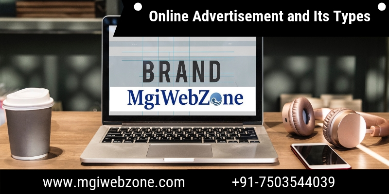 Online Advertisement and Its Types